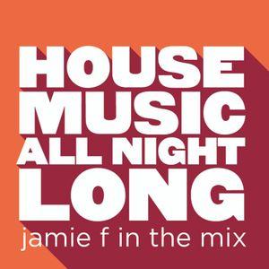 Current house / nu-disco mix