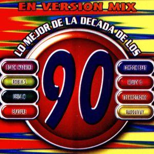 The Best Dance 90,s Vol 2