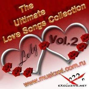 playlist . the ultimate love collection volume 2 \ select ambrodj