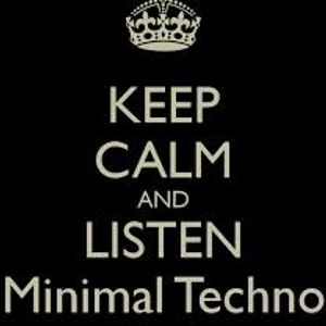 Little Minimal Techno