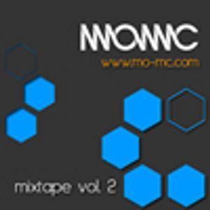 MO MC - Mixtape vol 2