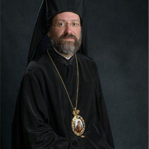 Grand et Saint Synode Orthodoxe, Crète. Entretien avec l'Archevêque Job de Telmessos - RTBF
