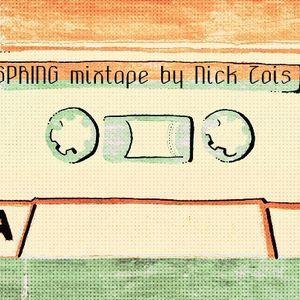 Spring Mixtape 'A-side'