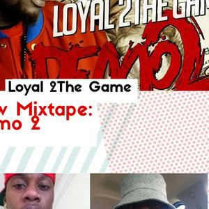 Ron Hawk & Loyal 2The Game