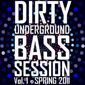 Roleksz - Dirty Underground Bass Session Vol.1