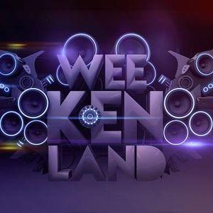 Weekenland Festival 2013 DJ Contest