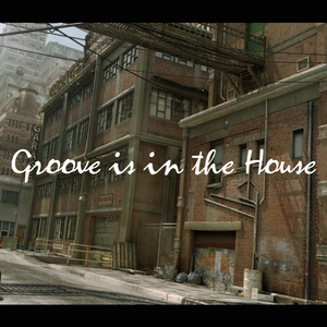 Groove is in the house 24/03/16 w/ Nikaï (Squarefish)