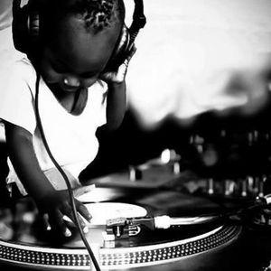 BLACK MUSIC VOLUME 02 BY DJ BOXA 2016