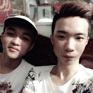 NST-  Happy Birthday A Thanh - Q.A FT Huy Týt