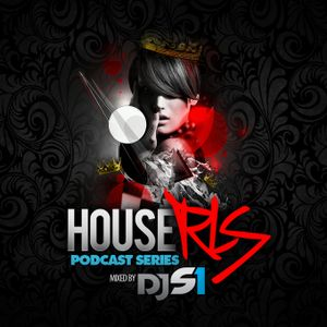 HouseRLS - Podcast Series 003 Mixed by Dj S1 (February 2012)