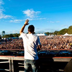 Dirty South - Live at Electric Zoo 2010