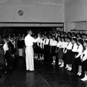 Música tradicional y educación