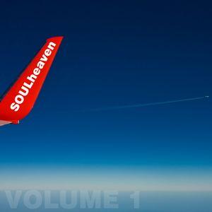 SOULheaven Vol. 1