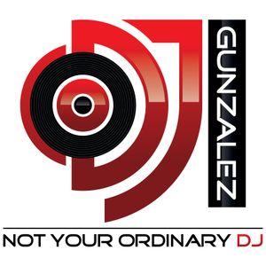 DJ GUNZALEZ VINTAGE SOULS HITS MIX