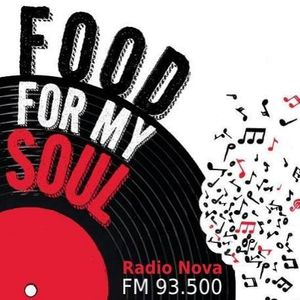 Food for my soul - Radio Nova - 06/01/17 - Roberto's best of 2016