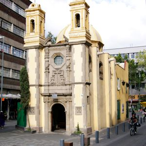 Paseos culturales: zona oriente del centro histórico de la ciudad de México