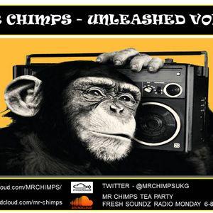 MR CHIMPS UNLEASHED VOL.3