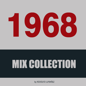 1968 Mix Collection