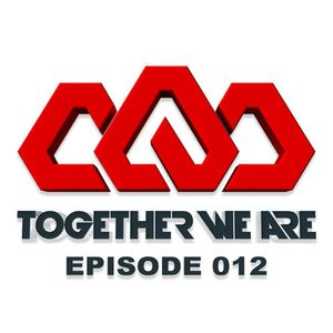 Arty - Together We Are 012.