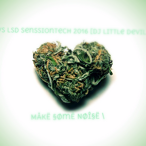 Weed Vs Lsd SenssionTech 2016 [Dj Little Devil]