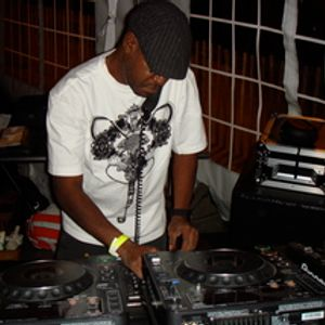 Tyrone Francis - BNY Radio Vol. 1