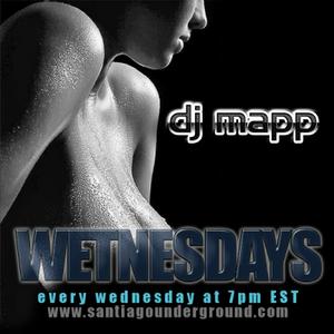 DJ MAPP @20130828 WETNESDAYS