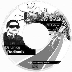 Dj Linky - 2013 Majus radiomix