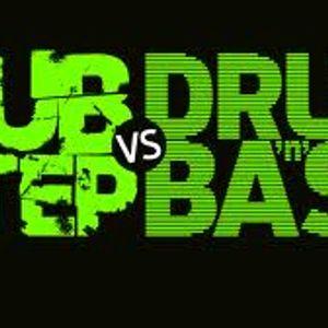 Drum N' Bass & DubStep @DubSilth