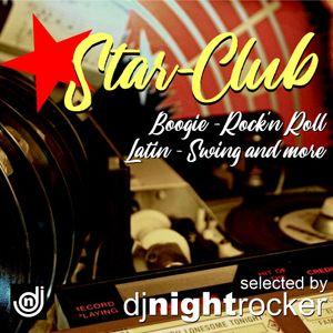 DJ Nightrocker's STAR CLUB