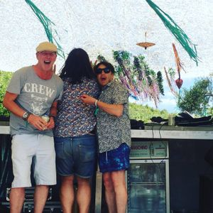 Brewster/Broughton/Andrews/Balearic Mike Love At The Olive Grove   LOVE INTERNATIONAL 2017
