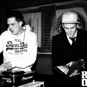 Roksonix - Daily Dose of Dubstep (BBC 1Xtra) (09-08-2012)