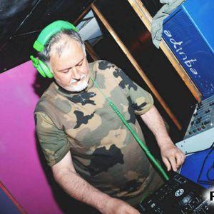 IN THE MIX - 31 (ARMANDO DJ ONE)