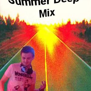 Roly K - Deep Summer Promo Mix 2012