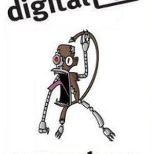 The Big Room Smash - the digital monkey