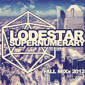 LDSTR a.k.a. HOMESICK -  FALL MIXx 2012