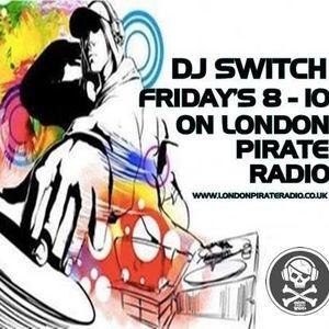 SwITcH - Rave Breaks 'n' Old Skool Jump On..... 12/9/17