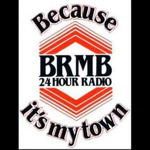 BRMB John Slater Wednesday 5th April 1989