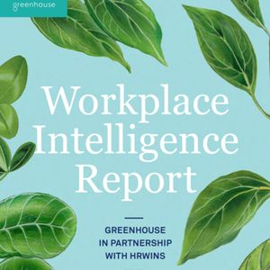Ep8 Inside Greenhouse's Workplace Intelligence Report