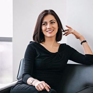 """""""Office Hours"""" with Operations Maven, Mother, and MIT Professor, Zeynep Ton (S2 Finale) #bizoba"""