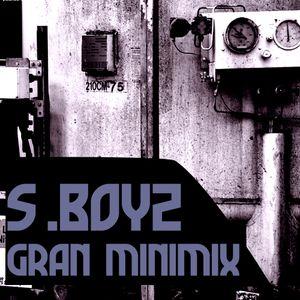 GRAN MiniMix