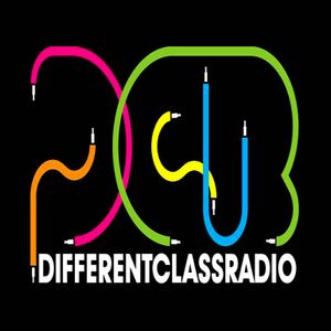 FDR:19 On Different Class Radio