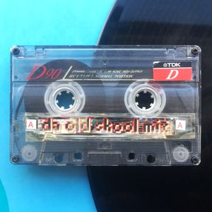 'Da Old Skool Mix' - 1997 (restored from cassette)