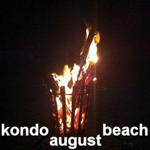 Kondo Beach August 2012
