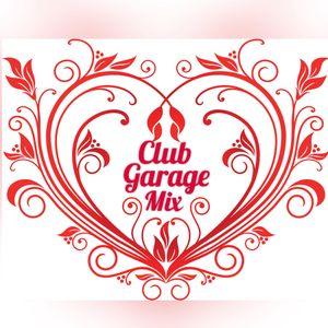 Club Garage Valentines ball Mix