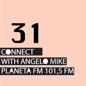 Connect 31 with Angelo Mike