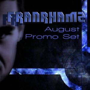 Franrhamz - August Promo Set 2012