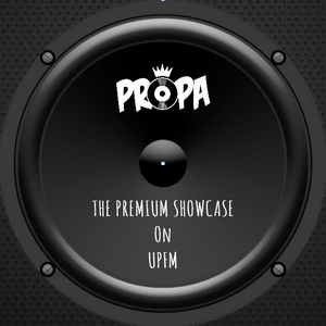 The PREMIUM Showcase - 13/12/10 (Feat. Ben UFO)