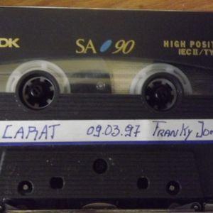 CARAT 09.03.97 Francky Jones Ripped And Encoded BY DJ SPY