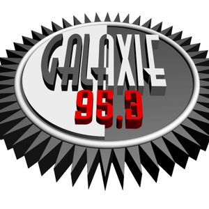 DJ Gus - Welcome to my world on Galaxie 95.30FM épisode 35