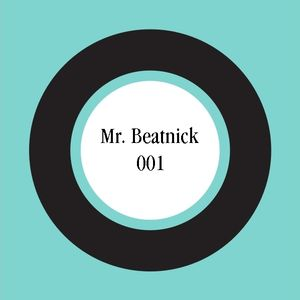 The Big Wheel 001: Mr. Beatnick